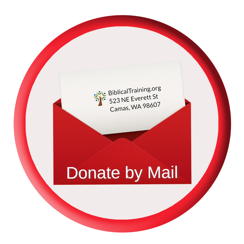 Donate by Mail